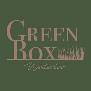 Green Box - Fleuriste à Waterloo